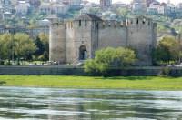 Средневековая крепость Сорока (Фото: Kaetana, Shutterstock)