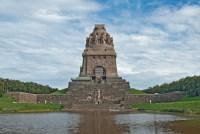 Памятник Битве народов (Фото: clearlens, www.shutterstock.com)