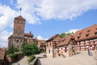 Символ города – крепость Кайзербург (Фото: Scirocco340, www.shutterstock.com)