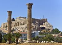 Перистери не богат на достопримечательности, зато рядом находятся Афины (Фото: Panos Karapanagiotis, www.shutterstock.com)