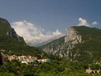 Гора Олимп – «дом богов» (Фото: Piotr Tomicki, www.shutterstock.com)