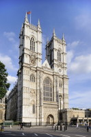 Вестминстерское аббатство — символ британской столицы (Фото: godrick, www.shutterstock.com)