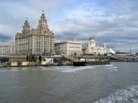 Ансамбль административных зданий Ливерпульского порта (Фото: WH CHOW, www.shutterstock.com)