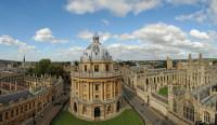 Оксфорд знаменит во всем мире благодаря своему университету (Фото: stocker1970, www.shutterstock.com)