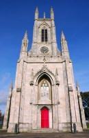 Церковь Святого Петра – древний собор Брайтона (Фото: Jitloac, www.shutterstock.com)