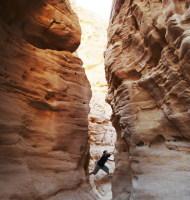 Цветной каньон – чудо, созданное природой (Фото: Galyna Andrushko, www.shutterstock.com)