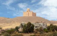 Мавзолей Ага-Хана (Фото: bumihills, www.shutterstock.com)