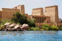 Древний храм в Эдфу (Фото: Certe, www.shutterstock.com)