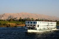 Одна из популярных экскурсий – круиз по Нилу (Фото: Styve Reineck, www.shutterstock.com)