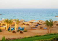 Пляжи – это визитная карточка Сафаги (Фото: photo market, www.shutterstock.com)