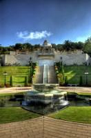 Бахайские сады называют восьмым чудом света (Фото: Gumpa, www.shutterstock.com)