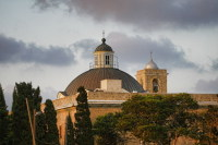 Католический монастырь кармелитов (Фото: Boris Katsman, www.shutterstock.com)