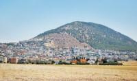 Гора Фавор (Фото: vblinov, www.shutterstock.com)