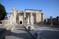 Руины синагоги 6 века (Фото: Zvonimir Atletic, www.shutterstock.com)