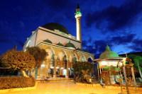 Мечеть Аль-Джаззар (Фото: akva, www.shutterstock.com)