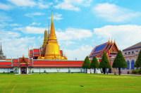 Храм изумрудного Будды (Фото: JimmyPhoto, www.shutterstock.com)
