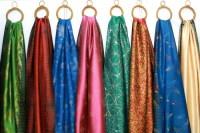 В Кхонкэне можно приобрести лучшие шелка (Фото: Jackiso, www.shutterstock.com)