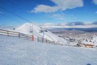 Горнолыжный курорт Паландекен известен самыми протяженными и крутыми спусками в мире (Фото: svetlyachok, www.shutterstock.com)