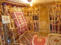 С раннего Средневековья город был известен как центр ковроделия (Фото: Naiyyer, www.shutterstock.com)