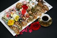 Турецкие сладости известны во всем мире (Фото: mehmetcan, www.shutterstock.com)