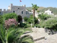 Крепость Мармарис – главный памятник старины (Фото: Nastya22, www.shutterstock.com)