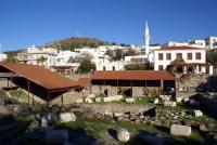 Руины монументальной гробницы Мавсола (Фото: Valery Shanin, www.shutterstock.com)