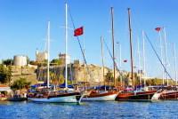 Традиционно здесь проходит фестиваль яхт (Фото: Maugli, www.shutterstock.com)