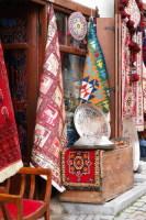 Сувенирная лавка в Анкаре (Фото: Orhan Cam, www.shutterstock.com)