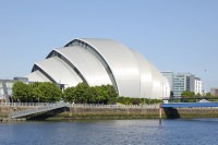 Шотландский выставочный центр (Фото: Iain McGillivray, www.shutterstock.com)