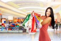 Фестиваль – прекрасная возможность приобрести товары со значительными скидками (Фото: Kurhan, Shutterstock)
