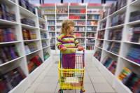 Одних только компаний, выпускающих детскую литературу, здесь около четырехсот (Фото: Losevsky Pavel, Shutterstock)