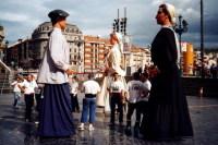 Большая неделя Бильбао – главное из десяти чудес Нематериального культурного наследия Испании (gospain.about.com)
