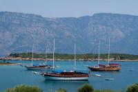 А в середине мая здесь проходит Международный фестиваль яхтинга (Фото: DinoZ, Shutterstock)