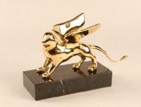 Главный приз Венецианского кинофестиваля «Золотой лев»
