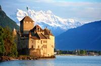 В Швейцарии огромное количество достопримечательностей и природных красот (Фото: Vladimir Mucibabic, Shutterstock)