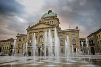 Здание Парламента (Фото: Valery Bareta, Shutterstock)