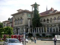 Дворец Рюмина (Фото: ru.wikipedia.org)