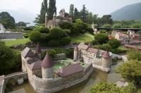 Парк-музей «Швейцария в миниатюре» (Фото: Moreno Soppelsa, Shutterstock)