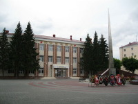 Областной краеведческий музей (Фото: Alexander V. Solomin, ru.wikipedia.org)
