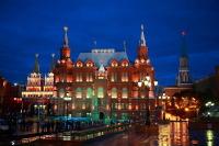 «Ночь музеев» в Москве – это «культурная бессонница столицы»