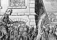 Освенцим - помнить, чтобы не повторилось