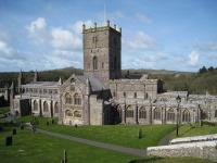 Считается, что Дэвид основал 12 монастырей (Фото: Martin Tomanek, Shutterstock)