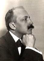 Основатель и главный идеолог футуризма – Филиппо Томазо Маринетти