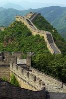 Великая китайская стена (Фото: omers, Shutterstock)