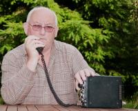 По оценкам некоторых специалистов, 21 век станет поистине веком радиолюбителей (Фото: upthebanner, Shutterstock)