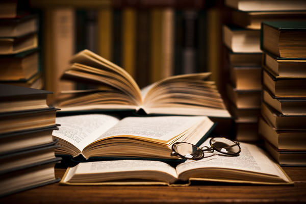В мире сегодня отмечают День книги