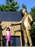 День Детей отмечается в стране по завещанию первого президента Турции Кемаля Ататюрка (Фото: Faraways, Shutterstock)