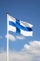 В этот день в стране поднимают государственный флаг (Фото: Niels Quist, Shutterstock)