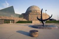 В День астрономии тысячи астрономических клубов, научных музеев, обсерваторий, планетариев во многих странах проводят множество интересных мероприятий (Фото: Henryk Sadura, Shutterstock)