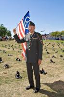 30 апреля 1975 года последний американский солдат покинул Вьетнам (Фото: Denise Kappa, Shutterstock)